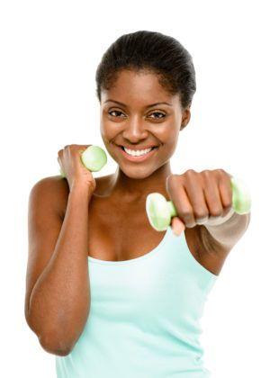 Programme fitness maison : 5 exercices de sport faciles et