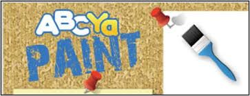 ABCYA- Color, Draw, and Paint- ABCya Paint is an online paint ...