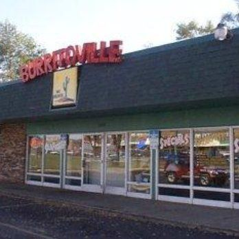 Burritoville Dekalb Il Outdoor Decor Photo Places To Go