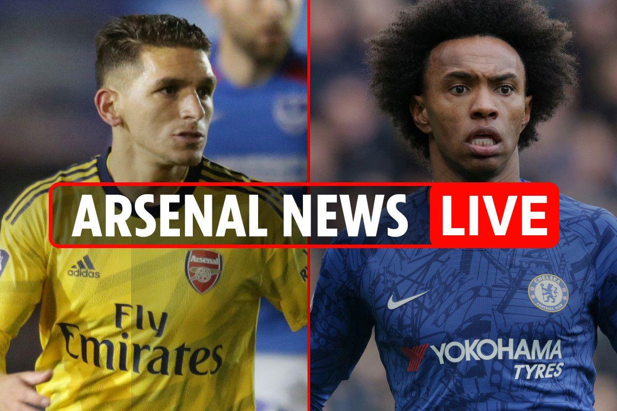 7am Arsenal News Live Saka New Deal Update Torreira Injury Willian Free Transfer Aubameyang Happy To Stay Arsenal News Arsenal Pep Guardiola