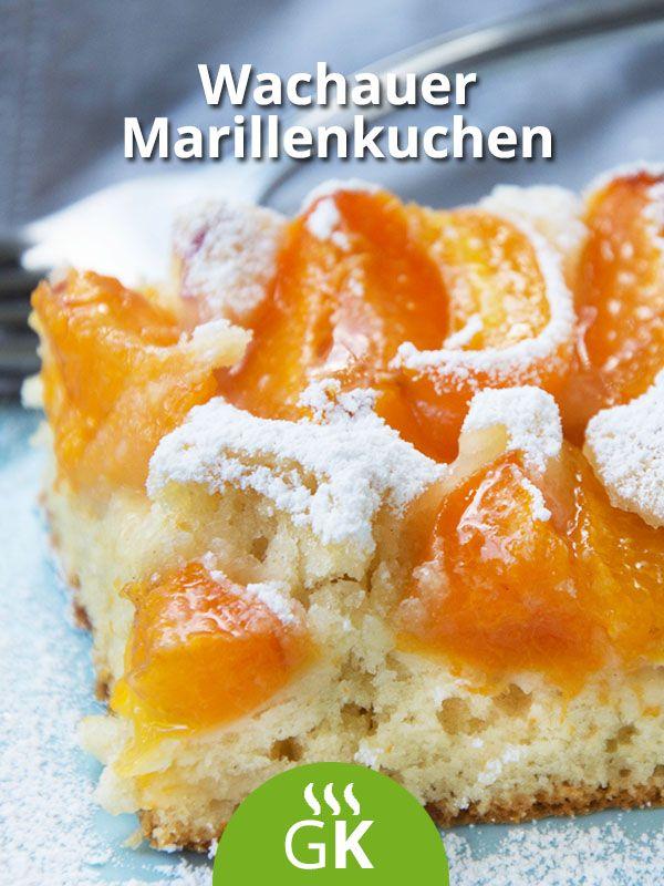 Photo of Wachauer Marillenkuchen