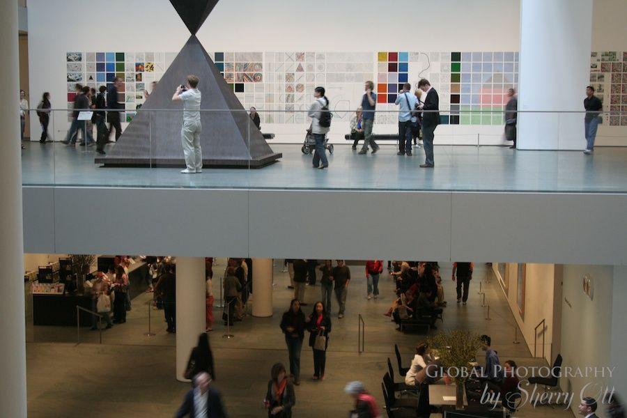 Nyc Landmarks New York City Travel Free Museums New