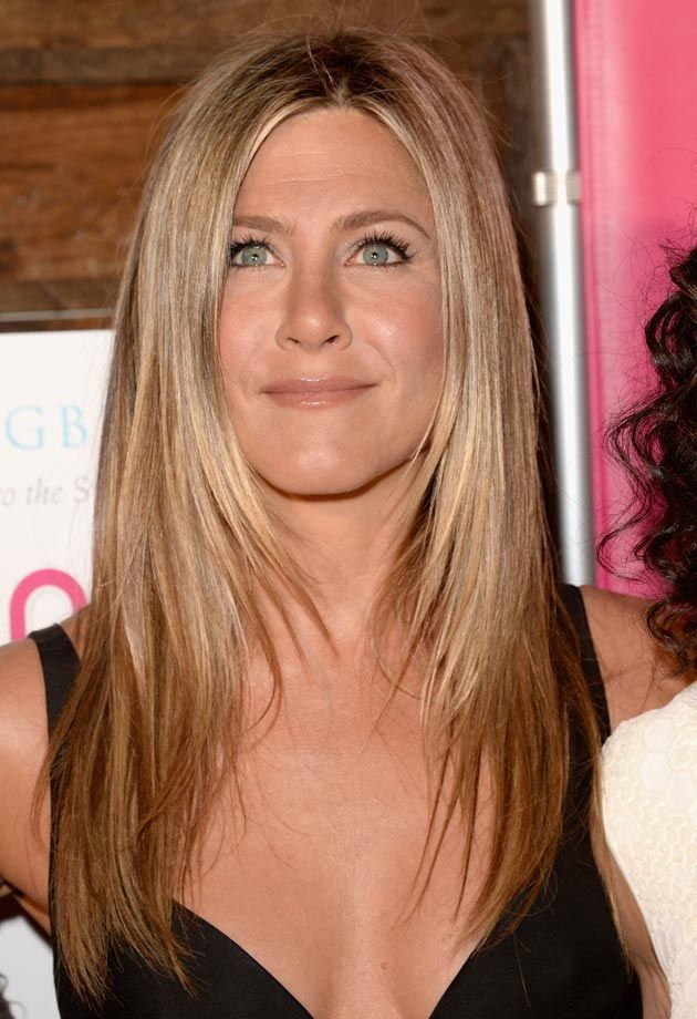 Jennifer Aniston Hair Jason Merritt, Getty Images | Hair and Nails ...