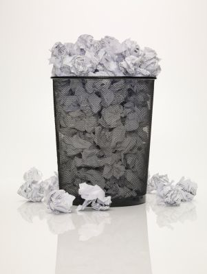 5 Resume Mistakes that Destroy Your Chances of Getting a Callback - 5 resume writing tips
