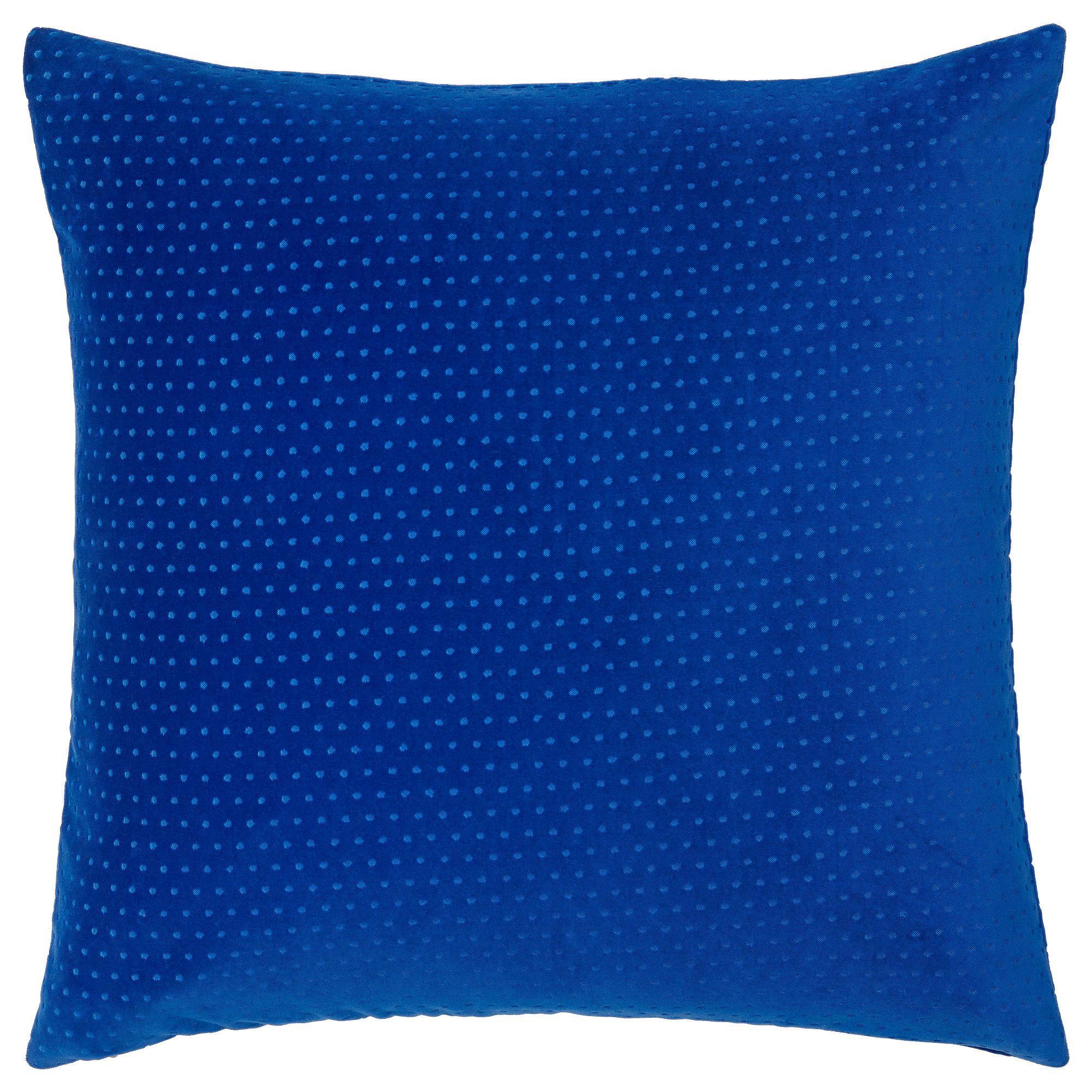 Venche Kissenbezug Blau Ikea Osterreich Ikea Kissen Grosse