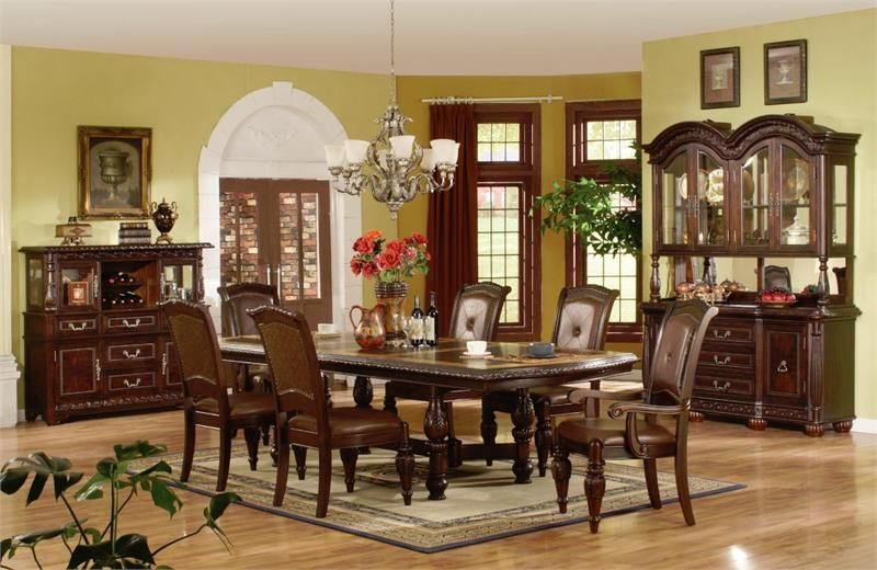 Do you have the right dining room chairs? These ideas and tips ...