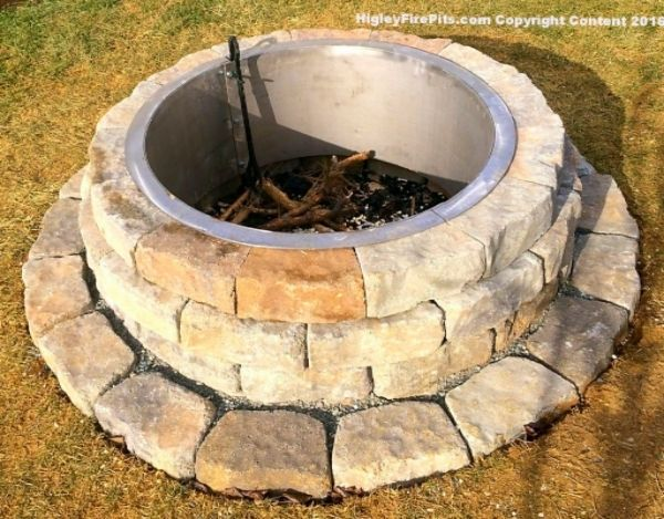 Stainless Steel Fire Pit Spark Screens Folding Conical Metal Covers Steel Fire Pit Fire Pit Liner Stainless Steel Fire Pit
