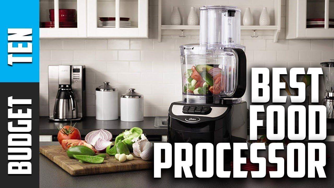 Best food processors 2019 budget ten food processors