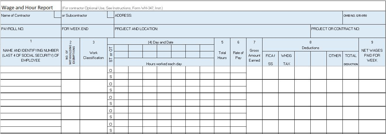 Construction projects by nature can be difficult to manage They - Pricing Spreadsheet Template