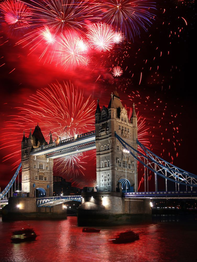 The Best New Year's Eve Events In London London