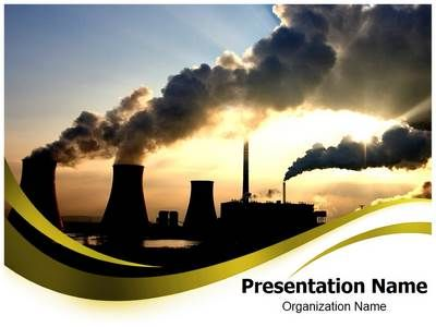 Download our professionally designed #smoking #chimneys #PPT