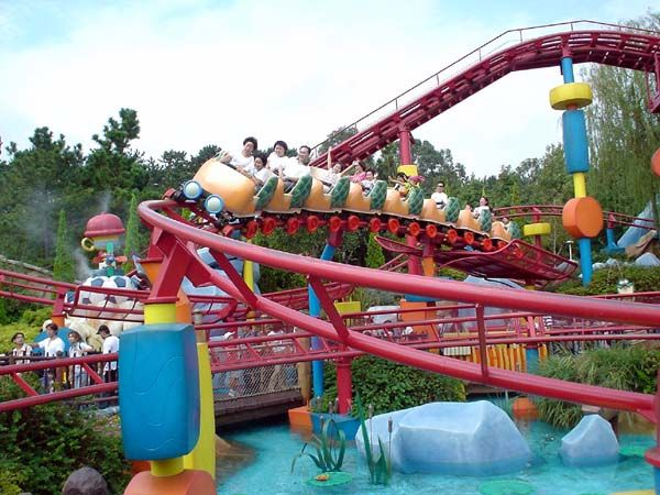 low priced new lower prices great look disney rides | Tokyo Disneyland is like the 'greatest hits ...