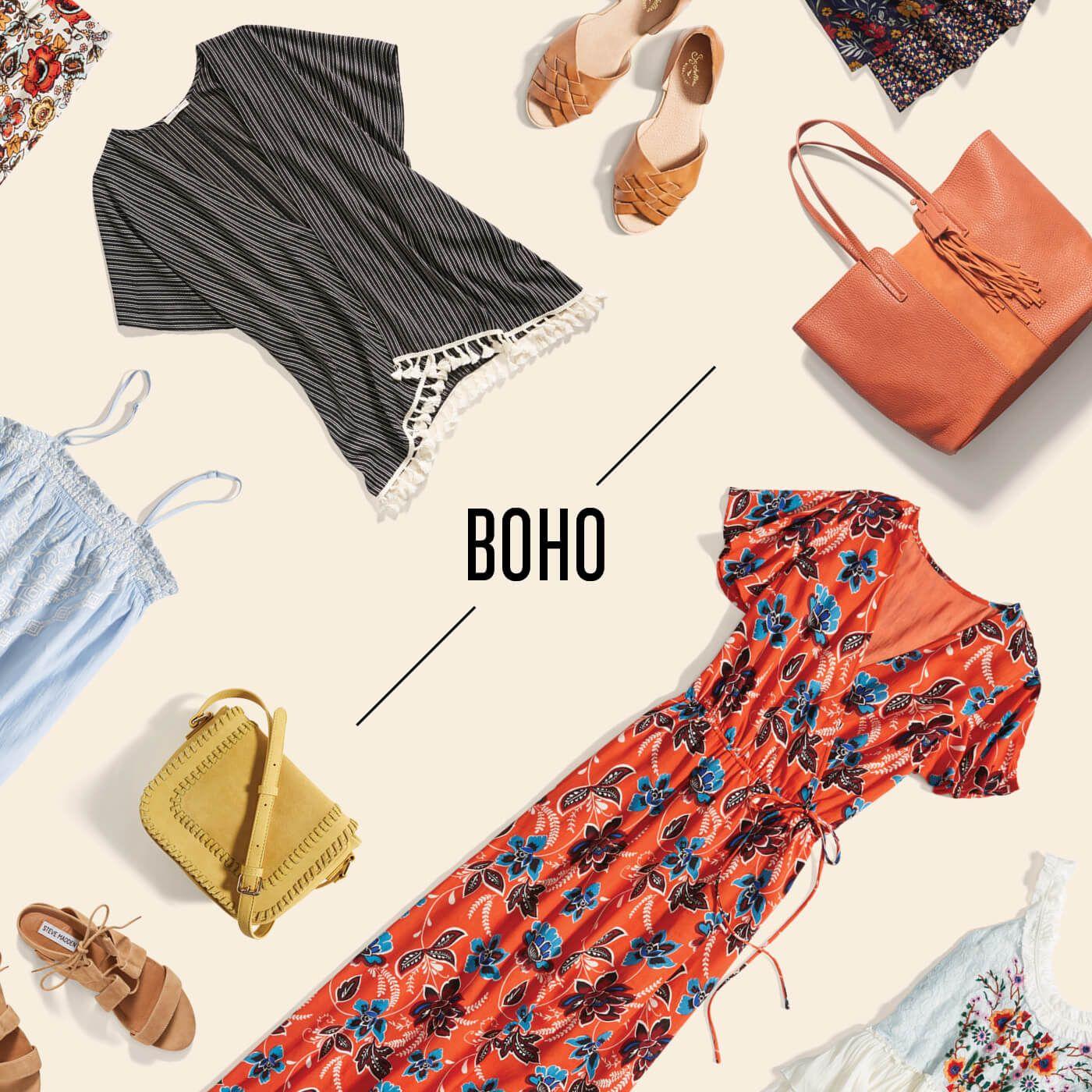 Pop quiz whatus your personal style clothes pinterest