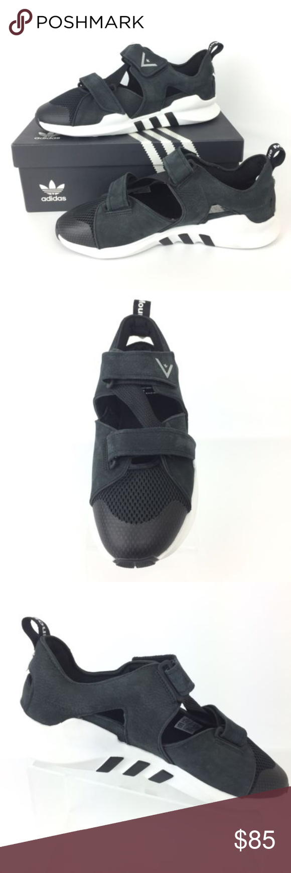 04a9cf92bc82 Adidas Outdoors Sandals By White Mountaineering   Brand New   Adidas  Outdoors Sandals By White Mountaineering Men s Size  9 US WM ADV SANDAL  BB2741  150 ...