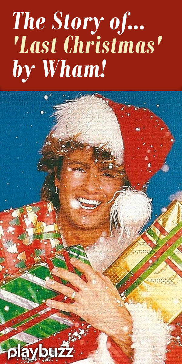 The Story of... 'Last Christmas' by Wham! Last christmas