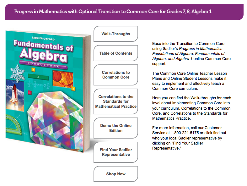 Progress in mathematics grades 78 algebra i math commoncore progress in mathematics grades 78 algebra i math commoncore ccss fandeluxe Image collections