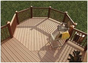 Download any of 22 free do it yourself deck building plans photo download any of 22 free do it yourself deck building plans photo popularmechanics solutioingenieria Image collections