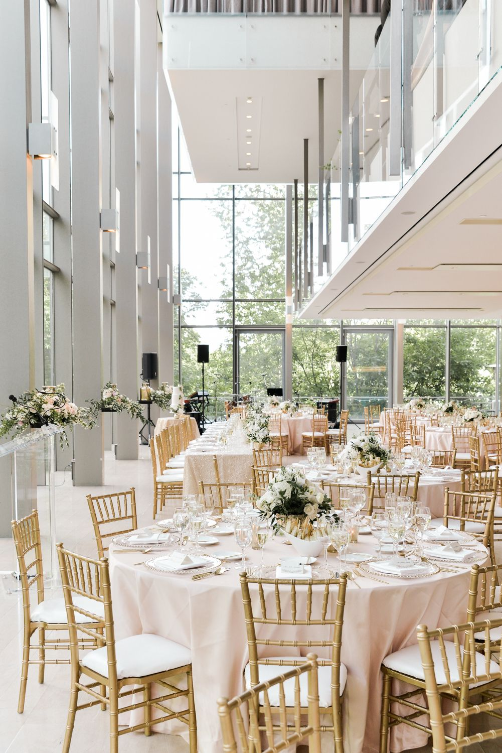 The Royal Conservatory Is Most Beautiful Modern Light Filled E For Your Wedding