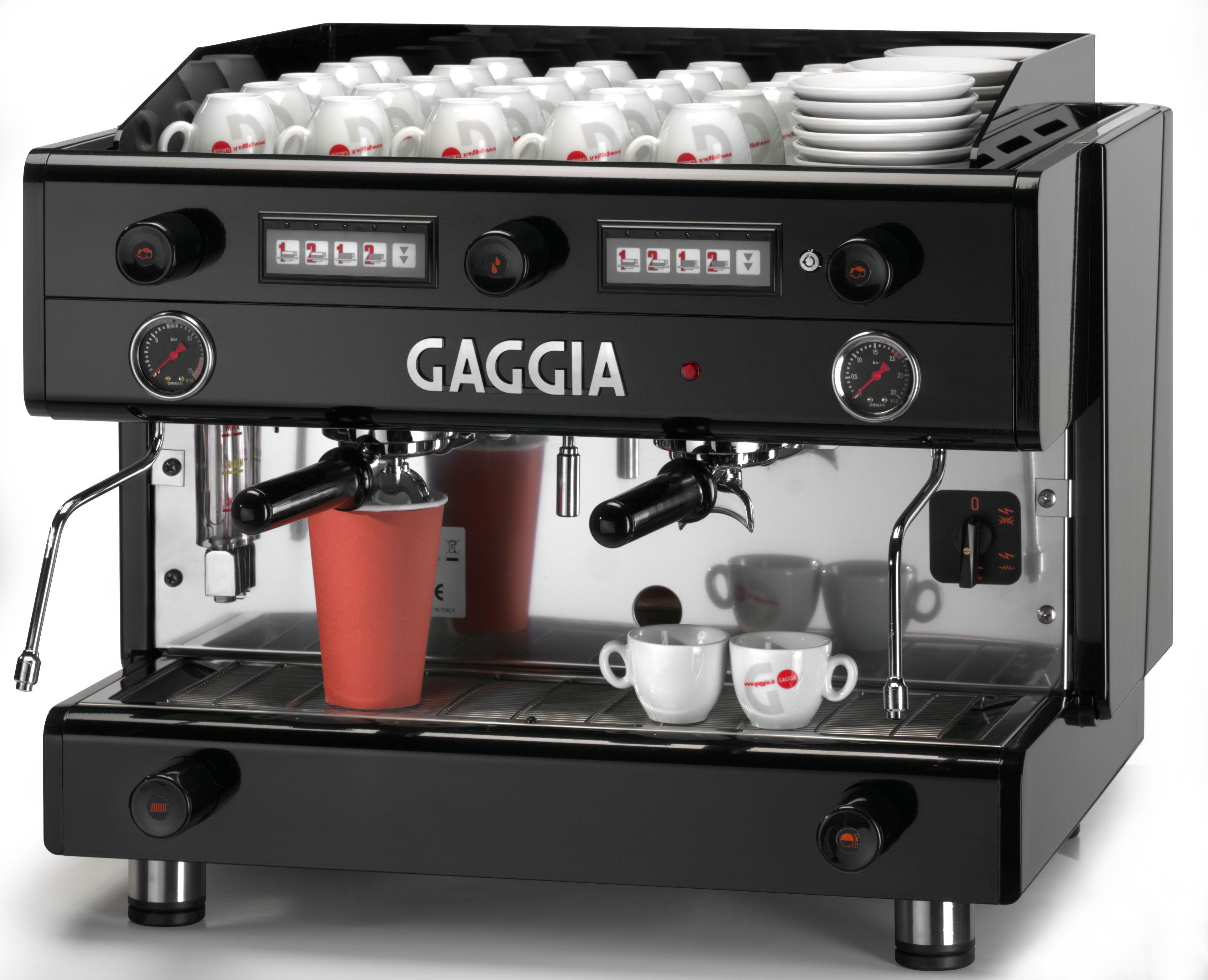Gaggia Professional Machines, Gaggia Service, Saeco Service, Gaggia Repairs, Gaggia