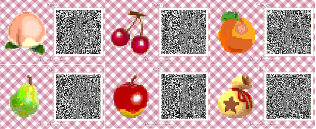 Fruit designs UPDATED!!! I had a few people request my