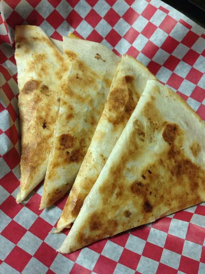 #quesadillas#pollo#churrasco