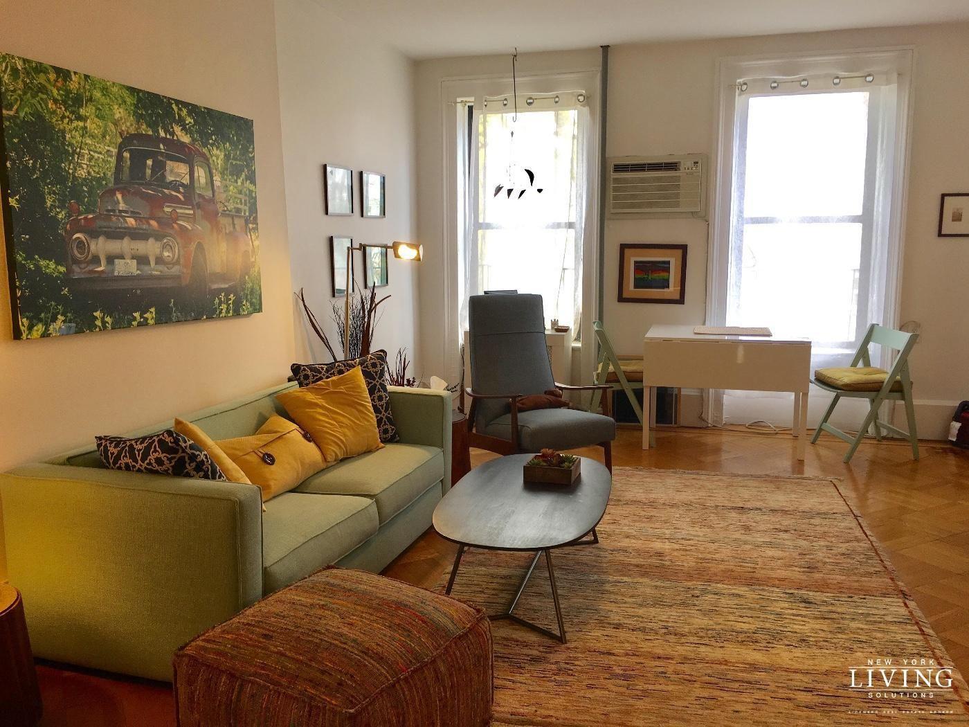 1 Bedroom Apartment For Rent Brooklyn