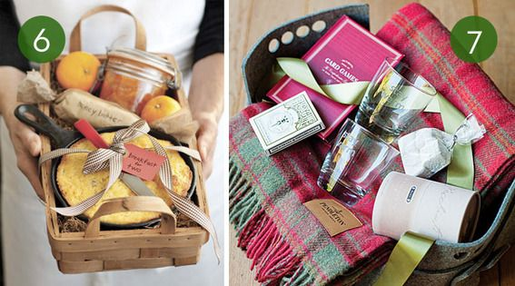 Pin By Glynis Philips On Gift Giving Unique Diy Gifts Christmas Gift Baskets Gift Baskets