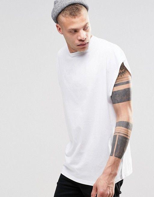 Discover Fashion Online T Shirt Asos Tatouage Homme