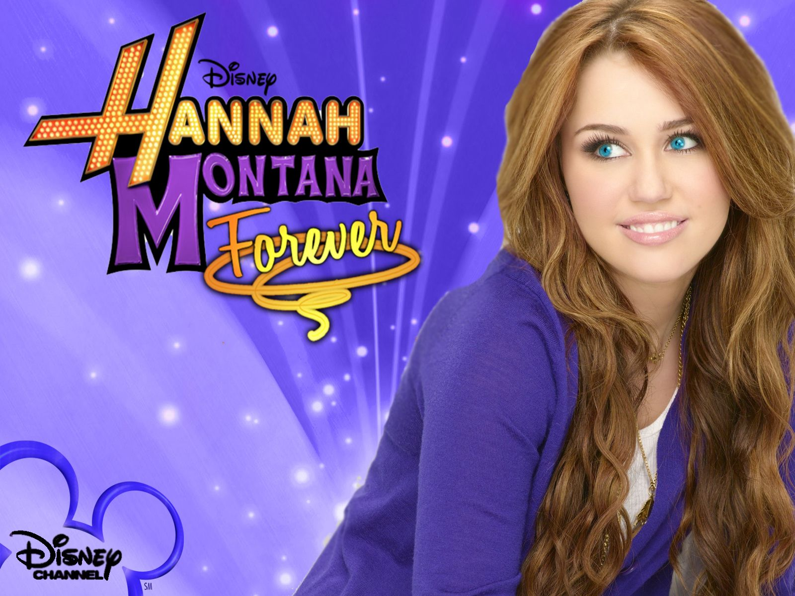 Hannah Montana: Forever (Season 4) | TV & Movies | Pinterest