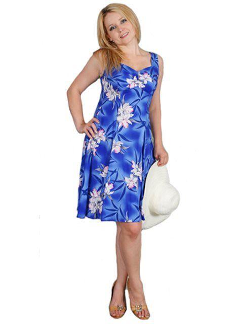88a11b80c79 Hawaiian Dress from  29.50. Hawaiian Dresses