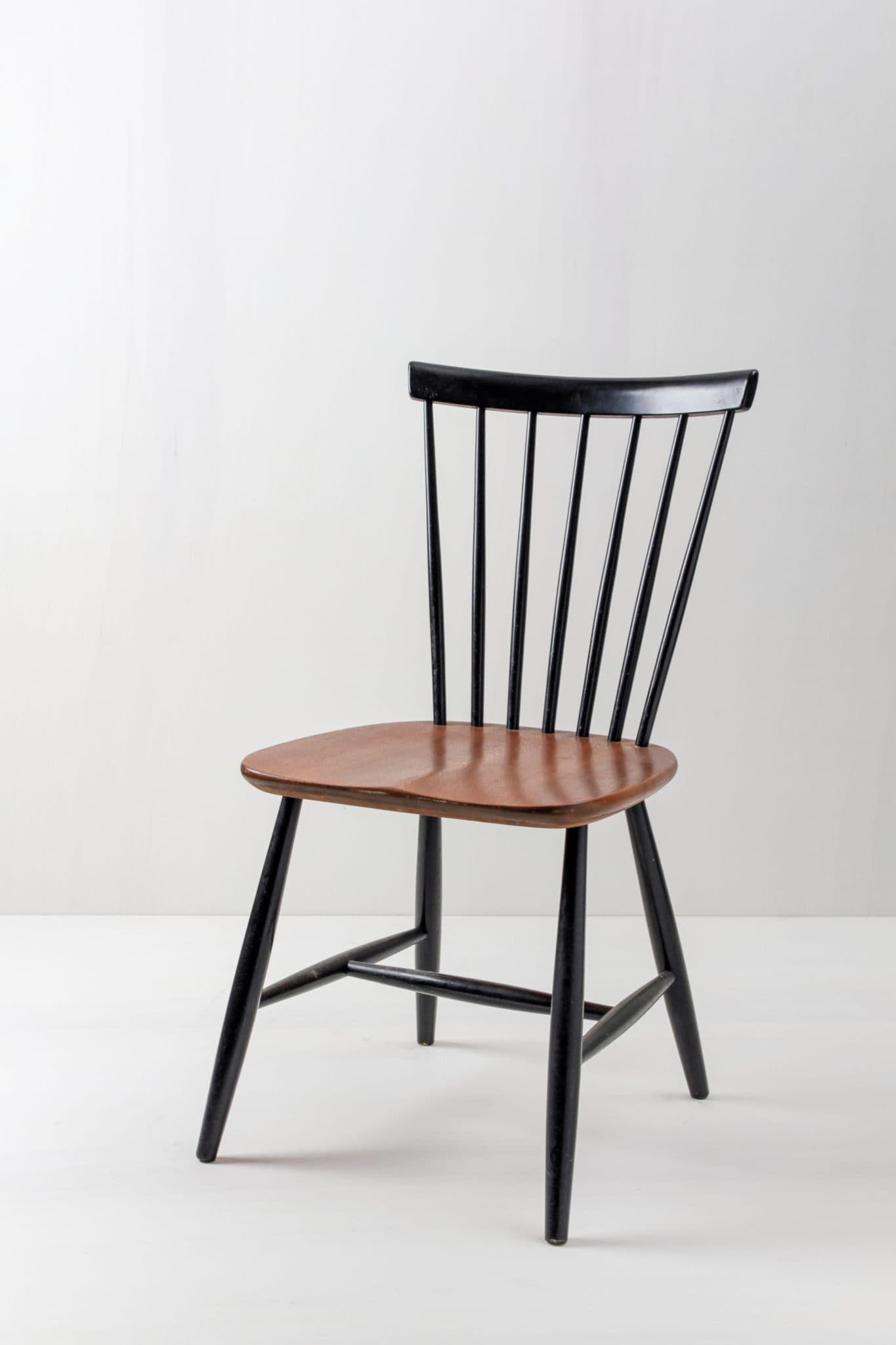 Sprossenstuhl Albert Gotvintage Rental Event Design 50er Jahre Mobel Holzstuhle Stuhle
