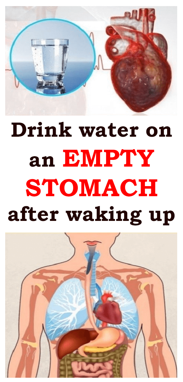 How To Get Rid Of A Stomach Ache After Drinking