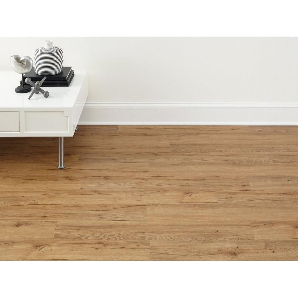 Signature Hickory Rigid Core Luxury Vinyl Plank Foam Back Luxury Vinyl Plank Vinyl Plank Waterproof Laminate Flooring