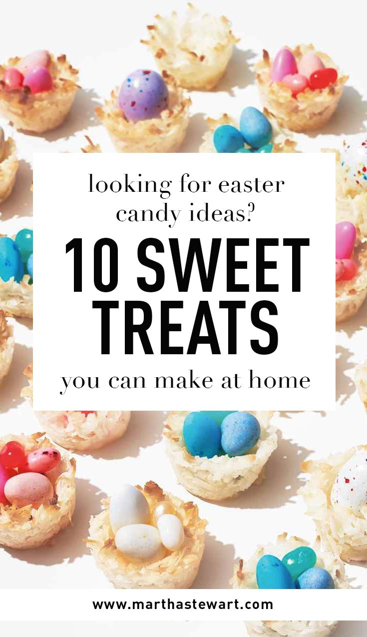 looking for easter candy ideas 10 sweet treats you can. Black Bedroom Furniture Sets. Home Design Ideas