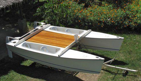 Danish Fishing Boat Plans | Boat plans | Plywood boat, Boat