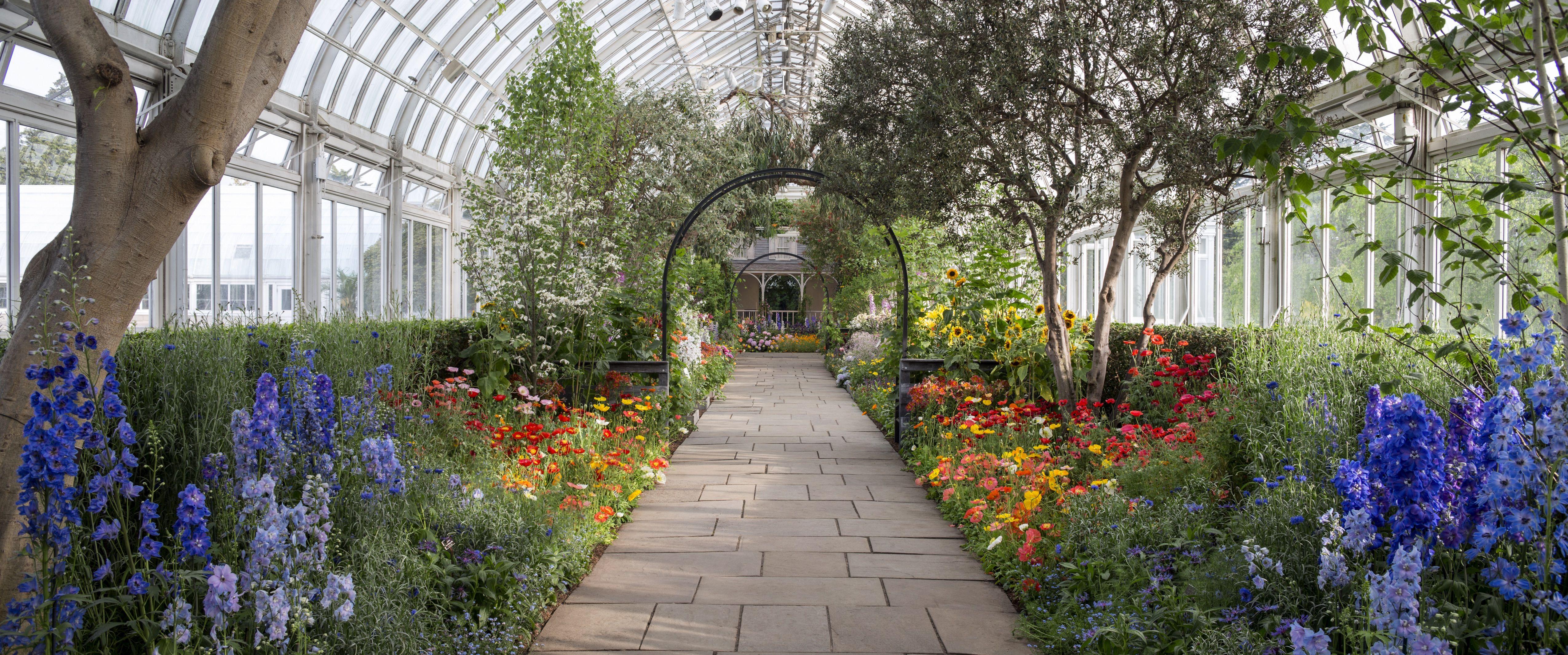 Media Gallery Family Garden Botanical Gardens Garden