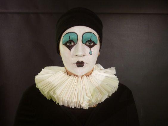 meilleure sélection de 2019 meilleure vente nouveau style et luxe Maquillage de Pierrot et Colombine - photo 11 - Ma Folie Des ...