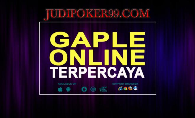 Pin On Judipoker99 Com
