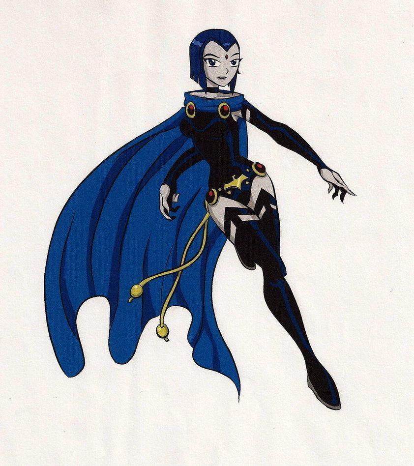 Phoenix, Raven's Twin Sister 1 in 2020