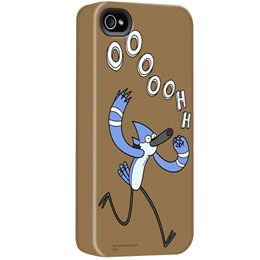mordecai iphone case   Iphone cases, Case