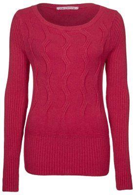 TAMARA - Maglione - rosso