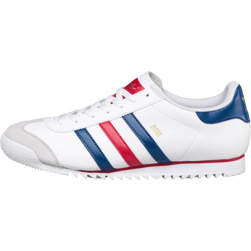 Buy adidas Originals Mens Rom Trainers