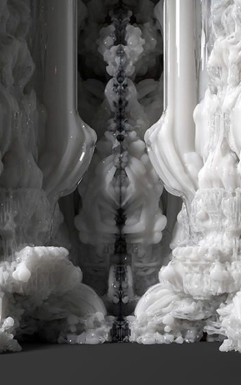 6 | Now Complete: The World's First 3-D-Printed Room | Co.Design | business + design