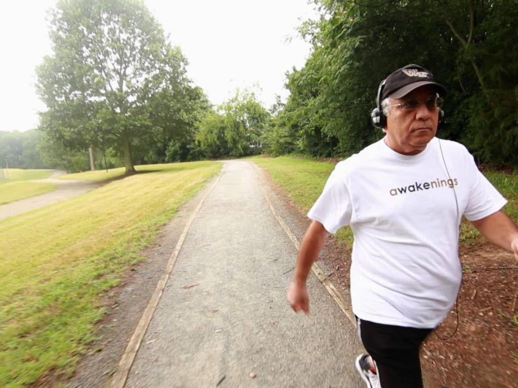Dementia studies hail the benefits of exercise Memories