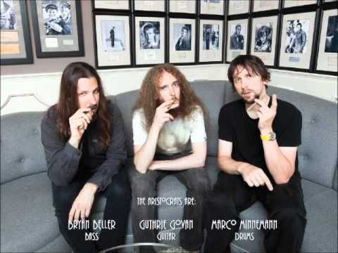 The Aristocrats - I Want A Parrot - YouTube