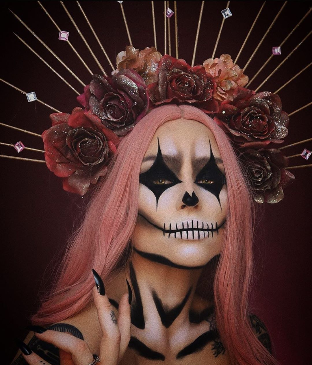 Idea by Shrina Sanchez on Halloween Professional