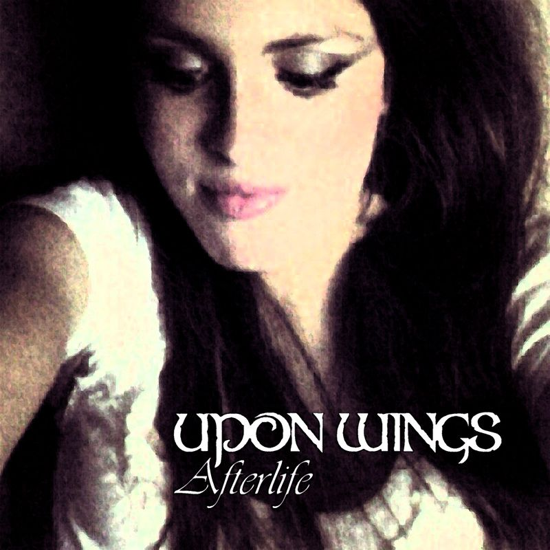 UPON WINGS Unveil Artwork and Tracklisting for Afterlife EP