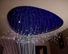fun roof and ceiling decor - Google Search