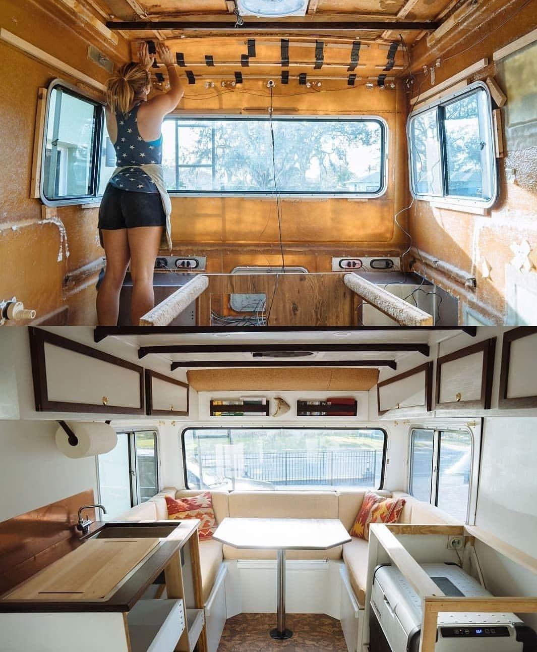 Camper Van Vanlife Van Life Vanalogue Van Living Van
