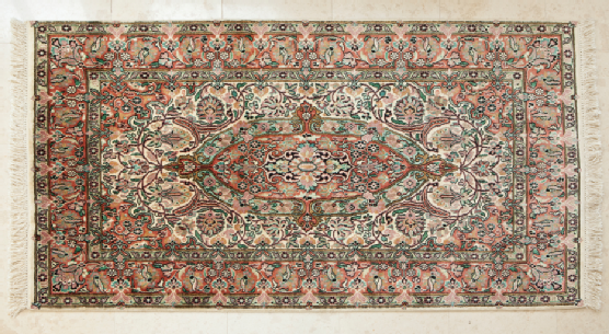 How An Experienced Oriental Rug Restorer Cleans Your Carpet Oriental Rug Rugs Carpet